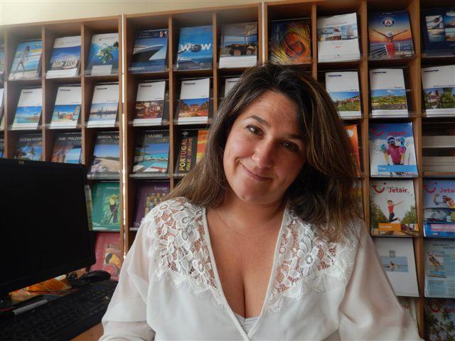 Catherine AGAZZI