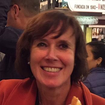 Kathleen DE SUTTER