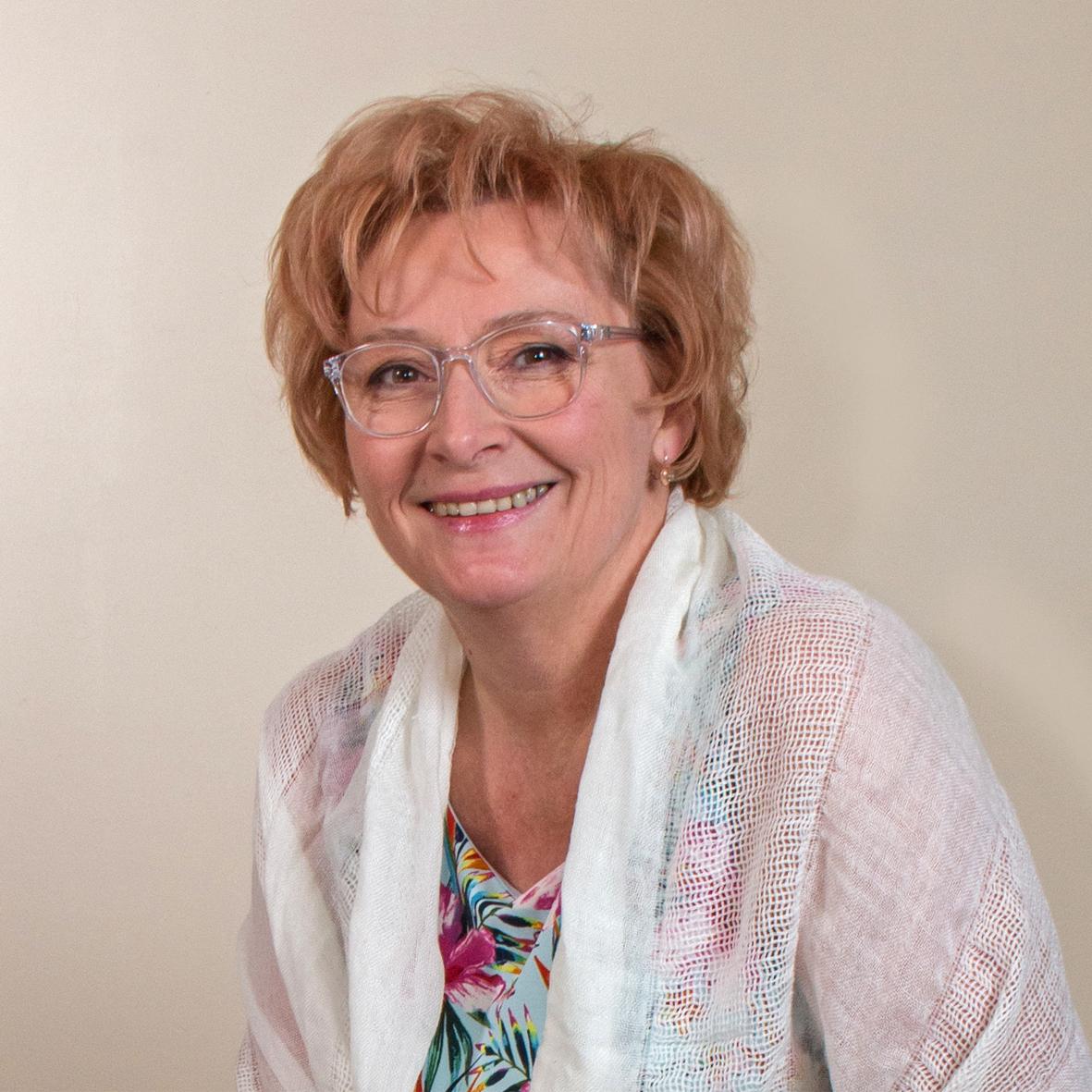 Martine CLAEYS