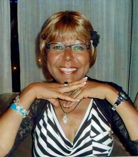 Cathy MEKDACH