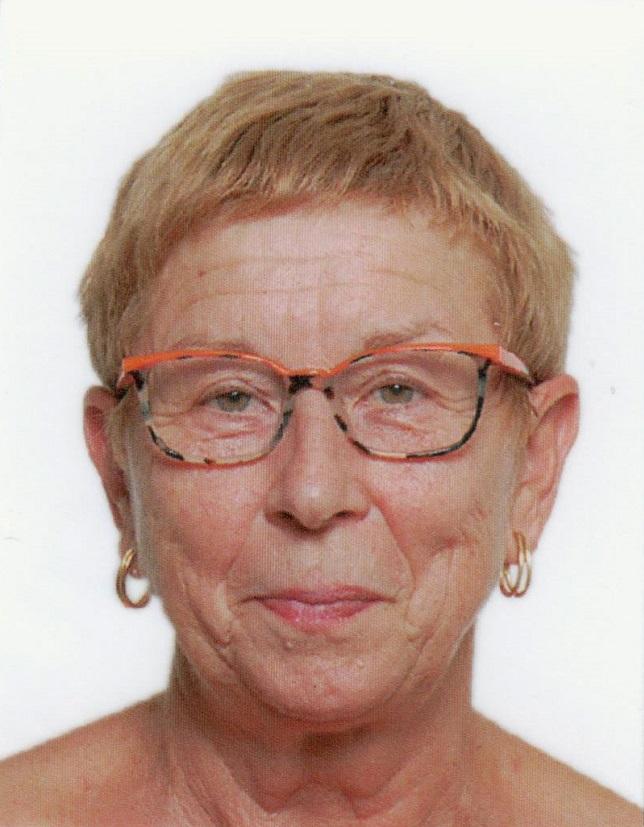 Liliane STEVENS
