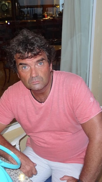 Jean Claude Heymans